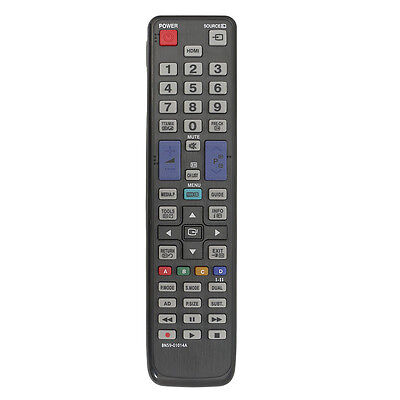 £5.99 • Buy Samsung BN59-01014A Replacement TV Remote Control