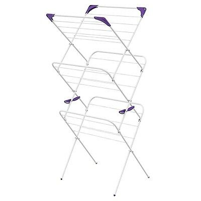 £27.99 • Buy Minky 3 Tier Clothes Airer