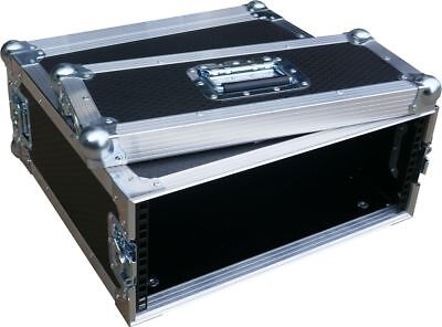 AU287.78 • Buy 4U 2 Door 19  Rack  Short Version 300mm  Swan Flight Case (Hex)