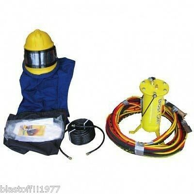 Blast Off Services-sand-shot-grit-bead-air-dry-blaster-blasting-10  Pot Package • 561.60£