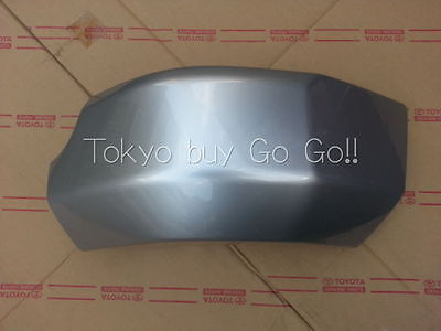 $99.99 • Buy Toyota FJ Cruiser Right Rear Bumper End Cap NEW Genuine OEM Parts
