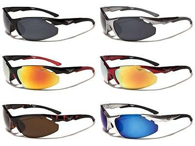 Oxigen Designer Sunglasses Mens Womens Ladies Sport Running Cycling Ox7472 New • 9.95£