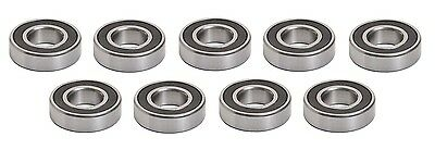 $19.90 • Buy Arctic Cat Z570 Snowmobile Idler Wheel Bearing Kit 2005-2007 (9pc)