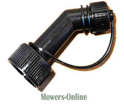 £8.60 • Buy Genuine Stihl Spout 0000 881 0128 For Combi Fuel Can Combination Canister