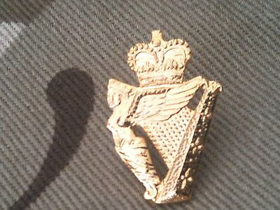 Ulster Defence Regiment Lapel Pin Military UDR Badge • 3.49£