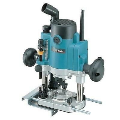 £283.58 • Buy Makita RP0910 1/4  Plunge Router 240 Volt