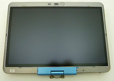 AU62.94 • Buy NEW 504172-001 12.1  Top Half Touch Screen For HP Elitebook 2730P SU9600