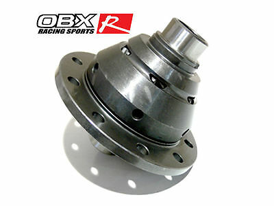 OBX Helical LSD Differential Fits For 03-08 Hyundai Tiburon V6 6Speed • 647.71$