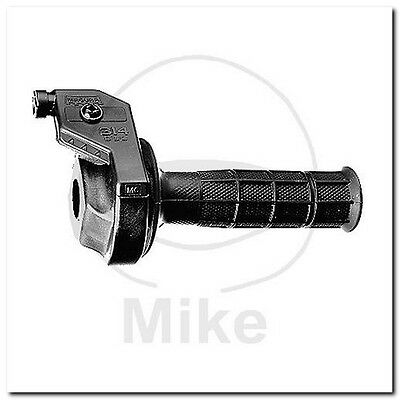 $77.21 • Buy THROTTLE BAR ASSEMBLY WITH BRAKE LEVER MAGURA MODEL 314 0226385 Gasgriff 314.22