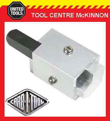 £13.53 • Buy Carb-i-tool 90 Degree Corner Chisel For Squaring Router Cuts – Door Hinges Etc