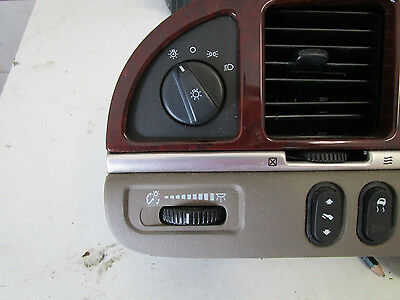$20 • Buy 2003-2011 Lincoln Town Car Head Light Switch OEM
