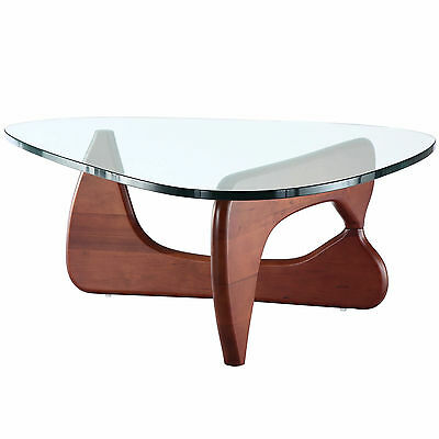 Superieur EMod Noguchi Coffee Table Reproduction Style Replica Premium Hardwood  Cherry U2022 399.00$