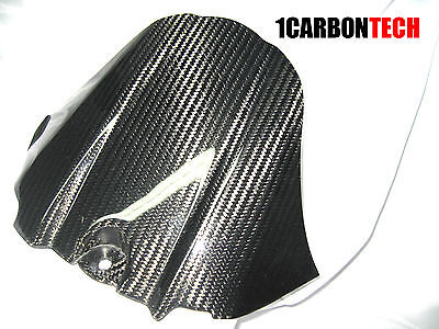 $139 • Buy 2005 - 2008 Suzuki Gsxr 1000 Carbon Fiber Rear Fender Hugger