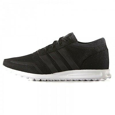 finest selection 9ea30 be923 Adidas Los Angeles Modello Trainer S42019 Sneakers Basse Uomo Donna Nylon  Nero N • 79.90€