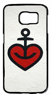 $ CDN19.97 • Buy Christian Bible Symbols Love Hope Faith Case Samsung Galaxy S6 Edge/Plus+Note 5