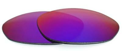 $31.66 • Buy New Polarized Light Red Replacement Lens For Oakley Unknown  Sunglasses