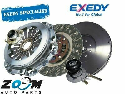 AU2278.08 • Buy EXEDY Clutch Kit For HOLDEN Commodore VE V8 L98 LS3 6.0l 6.2l, FLYWHEEL & SLAVE