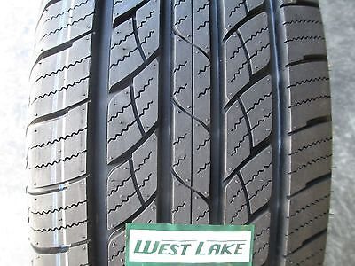 $438 • Buy 4 New 255/65R16 Westlake SU318 Tires 2556516 255 65 16 R16 65R 500AA