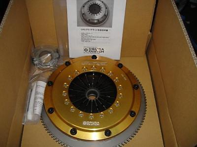 AU1819.73 • Buy ORC Silent Type 309 SERIES SINGLE PLATE CLUTCH KIT FOR ZZT231 (2ZZ-GE)