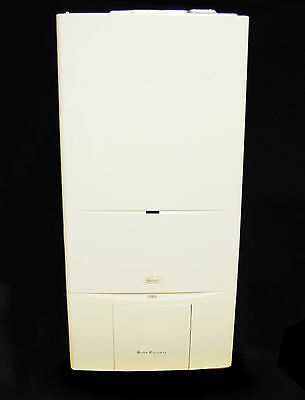 New Gas Central Heating Only Boiler Natural Gas High Efficiency Exclusive 24 KW • 399£