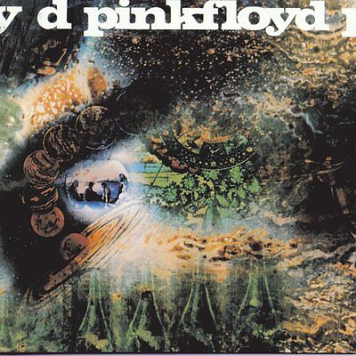 £8.89 • Buy Pink Floyd - A Saucerful Of Secrets Cd (2011 Remastered Edition)