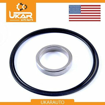 $47.54 • Buy BMW Single Vanos Seal And Rattle Ring Kit BMW M52 M50 Z3 E39