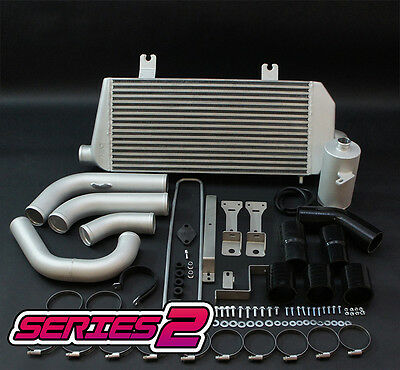 AU1580 • Buy Hpd 1hz Front Mount Intercooler For Toyota Landcruiser 105 Series Ik-100-cs2-f