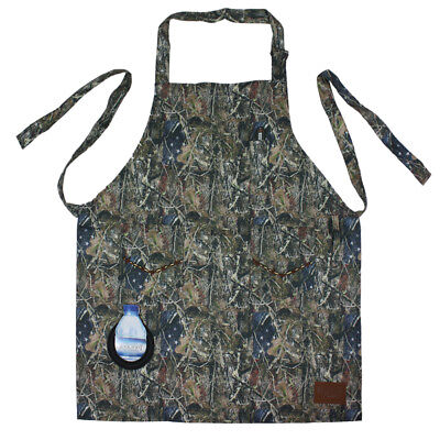 $28.50 • Buy Camo BBQ Apron   Rockpoint Liberty Camouflage Apron