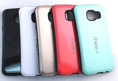 IFace Shockproof Bumper Cover Case Skin For Samsung A5 • 5.75£