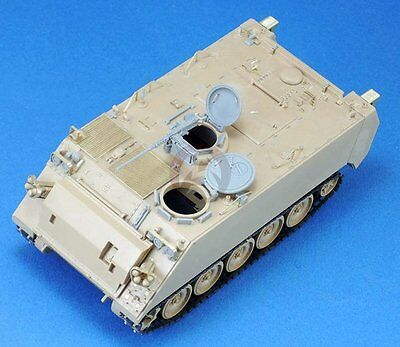 $29.48 • Buy Legend 1/35 M113 Armored Personnel Carrier APC Detail Set (for All M113s) LF1325