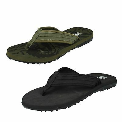 Mens Down To Earth Toe Post Sandals UK Sizes 6-11 : A0043 • 7.99£