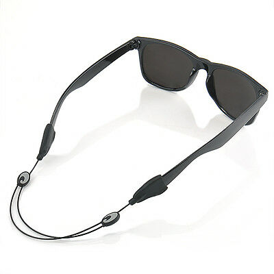 AU2.89 • Buy Glasses Strap Neck Cord Sports Eyeglasses Band Sunglasses Rope String Holder HH