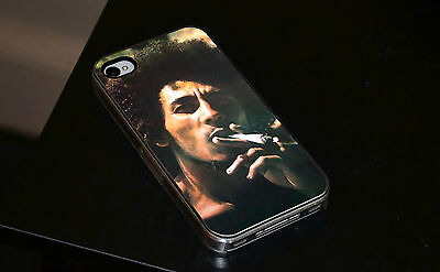 Bob Marley Spliff Clouds Hard Phone Case Fits IPhone 4 4s 5 5s 5c 6 • 6.93£