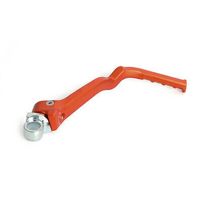 $59.95 • Buy Forged Kick Starter Lever Pedal Bar For KTM 500EXC 450XCW 250XC 350XCFW Sixdays