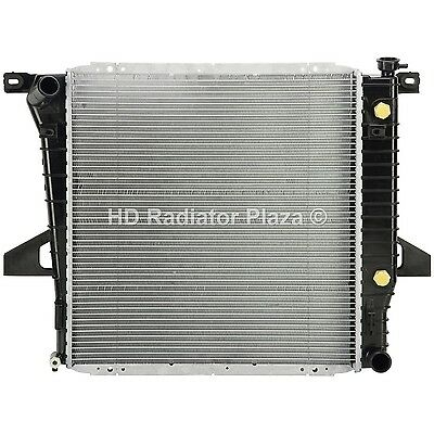 $82.77 • Buy Radiator Replacement For 98-01 Ford Ranger 2.5L L4 4 Cylinder XLT XL SE B2500