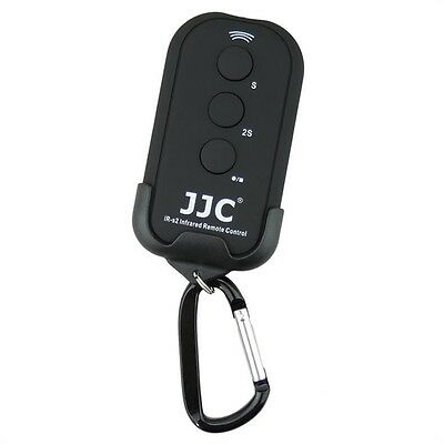 AU10.84 • Buy JJC Wireless Remote Control Fr Sony A9 A7 III A7R II A7S II A7II As RMT-DSLR2/1
