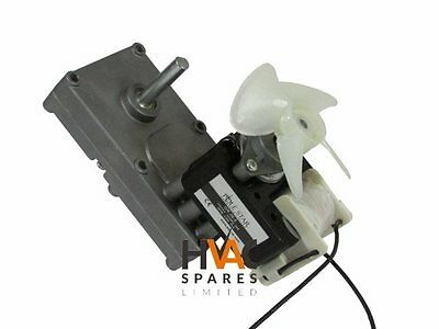 Doner Kebab Machine Motor (Fits Majority Of Machines & Archway) - Kebab Machine • 38.98£