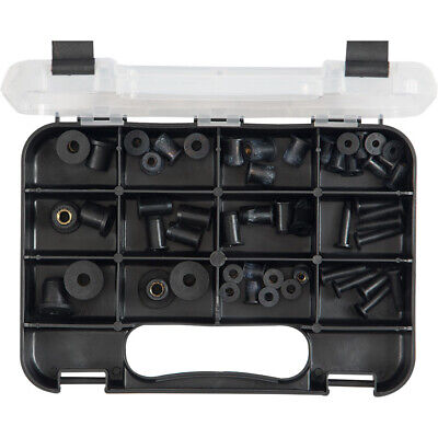 AU56 • Buy GJ Works Grab Kit 52 Piece Well Nut Gka62