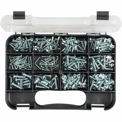 AU43 • Buy GJ Works Grab Kit 220 Piece One Way Screw Kit Gka220