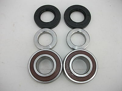 AU119.99 • Buy New Rear Wheel Bearings Seal To Suit 48-215 Fx Fj Holden Up To Fj Eng No 136885