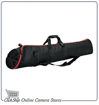 £105.74 • Buy Manfrotto MBAG120PN Padded Tripod Bag With Head Up To 45  Long