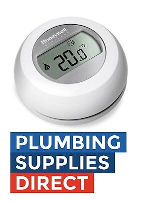 * Honeywell Single Zone RF Thermostat + Relay - Mobile Comparability Y87RF2024 • 95.99£