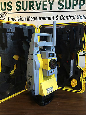 £15629.16 • Buy Geomax 5  Zoom90 Robotic Total Station - 1 Man Syst - Brand New W WNTY & Support
