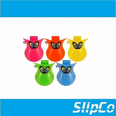[x12 Duck Whistle] Kids Boys Girls Pinata Toy Loot/Party Bag Fillers Wedding/Kid • 2.99£