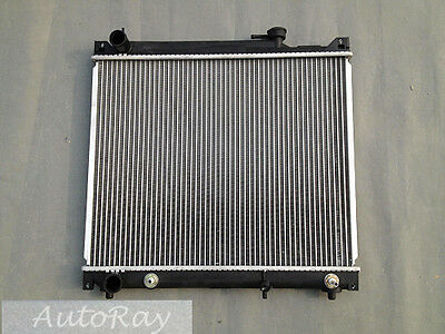 AU74.70 • Buy Radiator For Pontiac Sunrunner/Suzuki Sidekick/Grand Vitara 1.6 1.8 2.0 L4 2.5