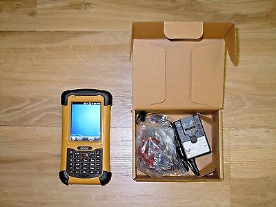 £1438.48 • Buy Topcon FC-336 Data Collector With Magnet Field V. 2.6 Robotic Total Station GIS