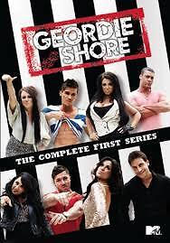 £8.28 • Buy Geordie Shore: The Complete First Series (DVD, 2-Disc Set), Like New, Free Post