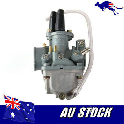 AU32.26 • Buy Carburetor For Yamaha PW80 PY80 Peewee PW PY COYOTE 80 YZinger Y-Zinger Carby