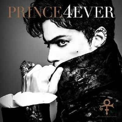 Prince 4ever 2 Cd Set (greatest Hits/very Best Of) (25/11/16)  • 6.95£