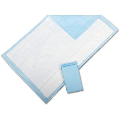 Aidapt Disposable Incontinence Waterproof Bed Pads Mattress Protection Sheet • 32.34£